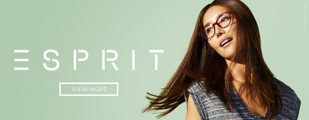 Esprit Eyewear New Collection